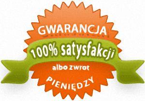 Gwarancja satysfakcji w sklepie ulgaDlaKregoslupa