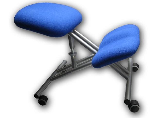 Klęcznik zdrowy dla kręgosłupa