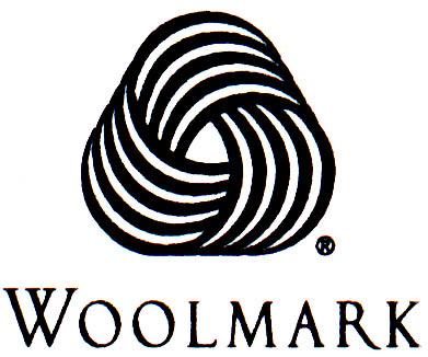 Znak Woolmark